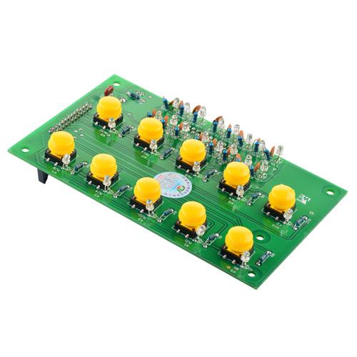 HX-W2按键板(3)