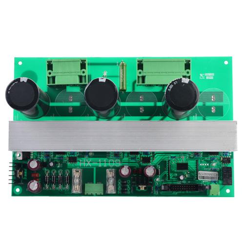 HX-W2高频板