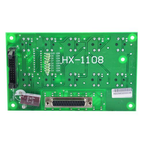 HX-W3按键板(2)