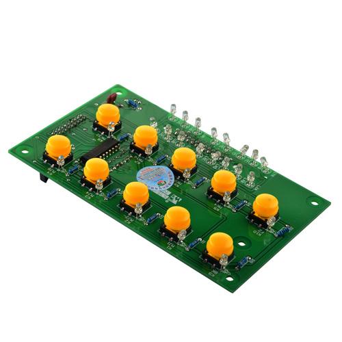 HX-W3按键板(3)