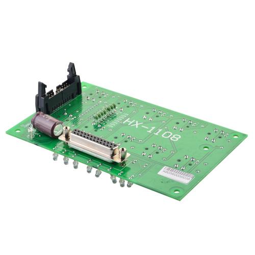 HX-W3按键板(4)