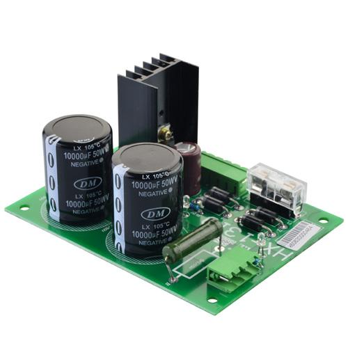 HX-W3驱动电容板(3)