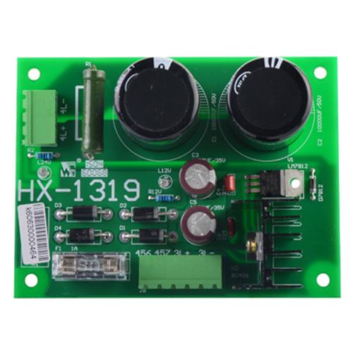 HX-W3驱动电容板