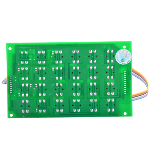 HX-Z5 按键板(2)