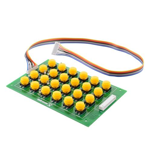 HX-Z5按键板(3)