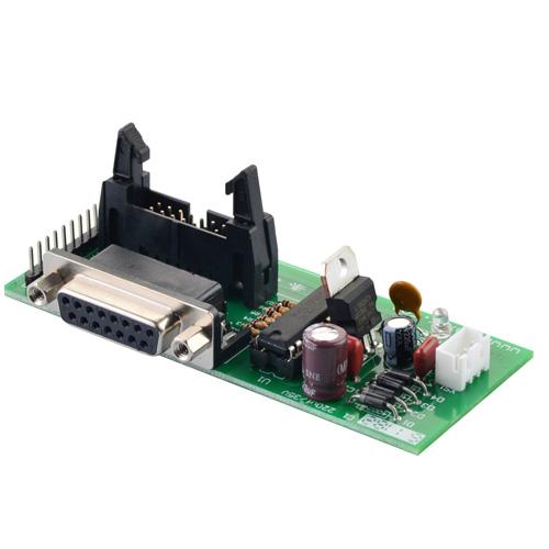 HX-Z5传输接口板(3)