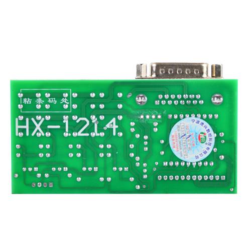 HX-Z5辅助接口板(2)