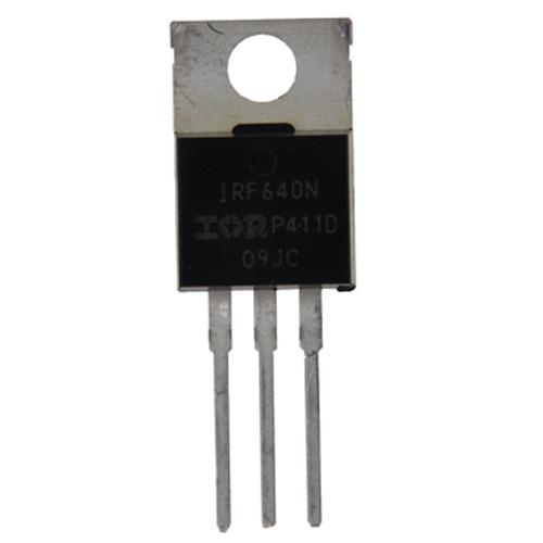 IRF 640N