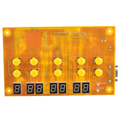 SF-ZG20按键板