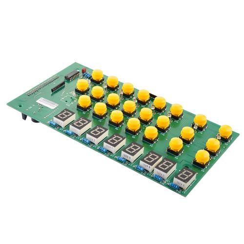 SF-ZS70按键板(3)