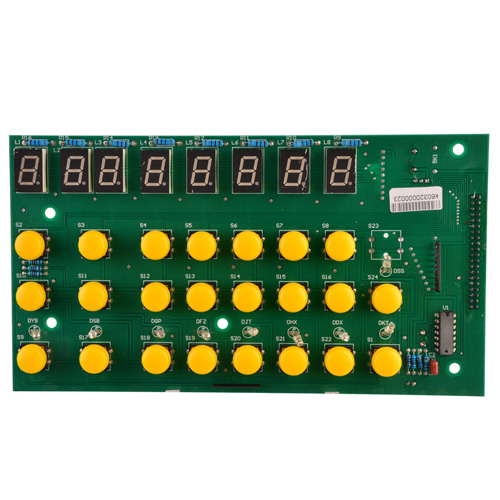 SF-ZS70按键板