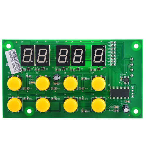 S-W20按键板