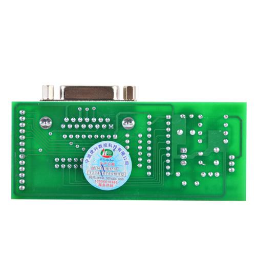 传输接口板(2)