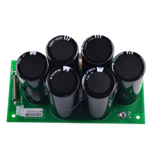 高频电容板