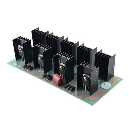 高频功放板(3)