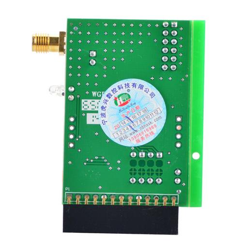 内置无线接收板(2)