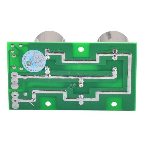 驱动电容板(2)